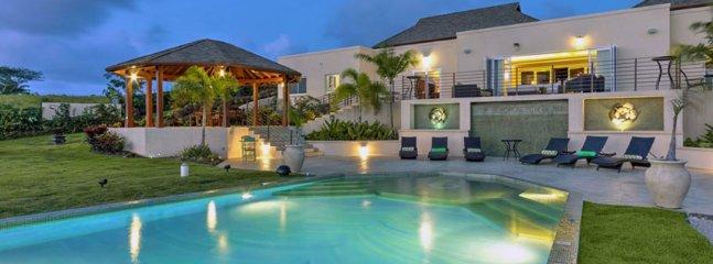 La Maison Michelle 5 Bedroom SPECIAL OFFER - Image 1 - Saint James - rentals