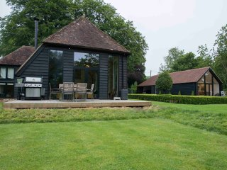 Contemporary Kentish Barn - Ashford vacation rentals