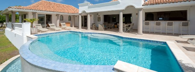Villa La Bastide 3 Bedroom SPECIAL OFFER - Image 1 - Terres Basses - rentals