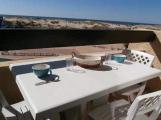 Beautiful 1 bedroom Seignosse Condo with Television - Seignosse vacation rentals