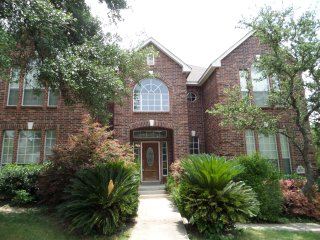 Beautiful Home with private Pool/Spa in San Antonio - Helotes vacation rentals