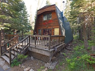 Cozy House with Television and Microwave - Tahoma vacation rentals