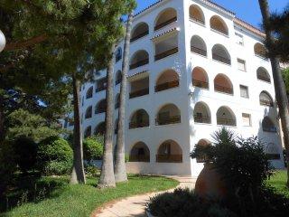 114 - EL CASTILLO TORRE 3 PTA 26 Bj - Castellon de la Plana vacation rentals