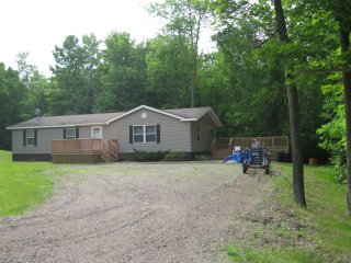 Relax & Unwind at the Lake Home. Taylor County, WI - Medford vacation rentals