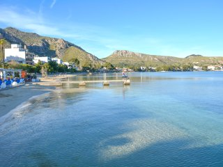 Pollensa Apartment 70mts from Beach - Puerto Pollensa vacation rentals