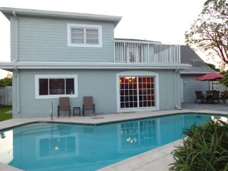 NEW 5 BEDRM-HTD POOL POMPANO BCH $299-$399/NT - Pompano Beach vacation rentals