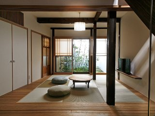 Nice House with Internet Access and A/C - Kyoto vacation rentals