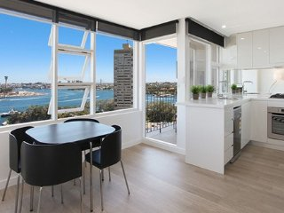 PNT91 - Newly Renovated with Stunning Views - McMahons Point vacation rentals