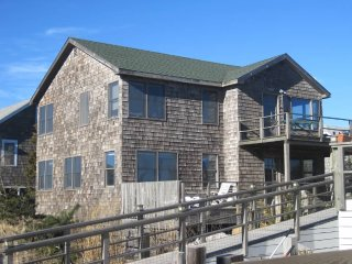 Beachfront House in Ocean Beach, Fire Island - Ocean Beach vacation rentals