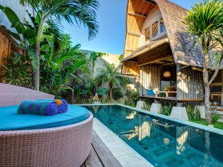 Villa Atlantis Seminyak Romantic Lux Escape 30%off - Seminyak vacation rentals