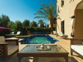 ABALYA 22 - Marrakech vacation rentals