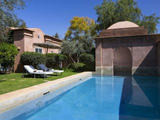 Cozy 3 bedroom Villa in Marrakech - Marrakech vacation rentals