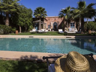 4 bedroom Villa with Internet Access in Marrakech - Marrakech vacation rentals