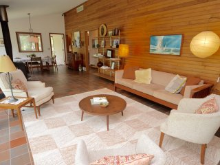 Just Listed! Mid Century Modern Orleans Hideaway - Orleans vacation rentals