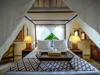 Aashaya Jasri Resort - 5 Villa Ombak - Candidasa vacation rentals