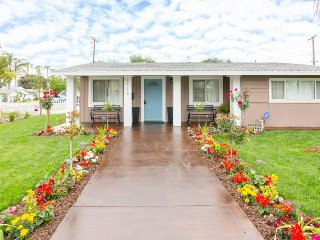 Grand Opening Special! Renovated 4-Bedroom/2-Bath/ Pool/Spa! Super Close 2 Disney! - Anaheim vacation rentals