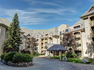 One bedroom in Upper Village - Hiking Biking and Golf at your door step! - Whistler vacation rentals