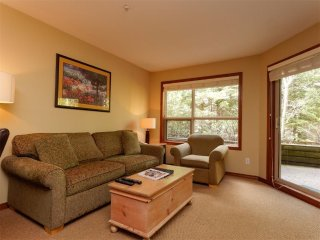 Serene Slope Side 2 BR - Ski In/ Ski Out - Whistler vacation rentals