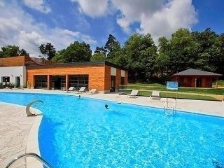 Beautiful House with Internet Access and Shared Outdoor Pool - Meyrignac-l'Eglise vacation rentals