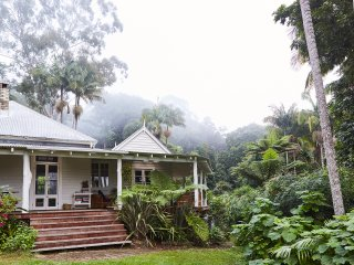 The Cooks Cottage Byron Hinterland - Byron Bay vacation rentals