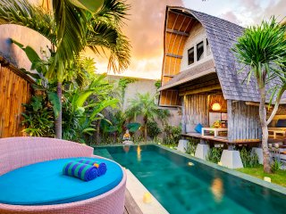 Villa Atlantis Seminyak Private Lux Escape 30% off - Seminyak vacation rentals