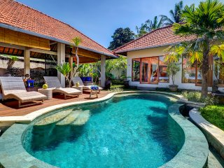 Heaven of Tranquillity in Canggu 2BD - Canggu vacation rentals