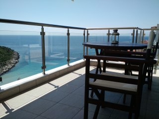 """Above the Sea"" Apartment II - Skala Marion vacation rentals"