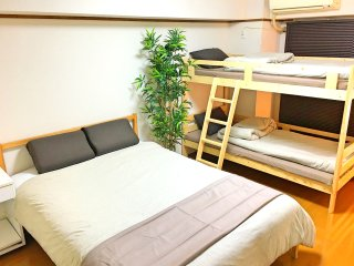 New Open Easy Access to MANY Tokyo spots - Shinagawa vacation rentals