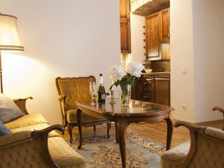 Cozy & Modern Old Town Apartment - Vilnius vacation rentals