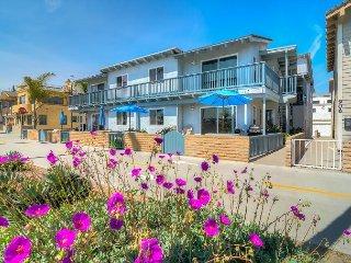 Groundswell (Unit E) ~ RA75595 - Newport Beach vacation rentals