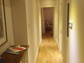 Superb S/C Luxury Garden Flat with all mod-cons - Dalkey vacation rentals