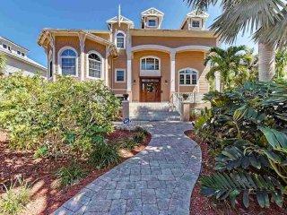 Cayman Bay 505 Magnolia ~ RA75514 - Anna Maria vacation rentals