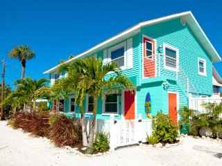 Bay View Inn 101-308 2nd St ~ RA75497 - Bradenton Beach vacation rentals