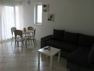 Kristy 1 modern apartment for 6 people - Novalja vacation rentals