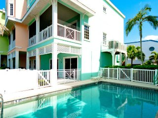 South Beach Village 103 10th ~ RA75489 - Bradenton Beach vacation rentals
