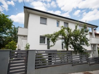 APARTMENTS NEW - Zagreb vacation rentals