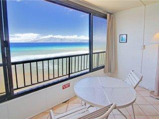 Junior Suite Oceanfront #602 ~ RA76173 - Kaanapali vacation rentals