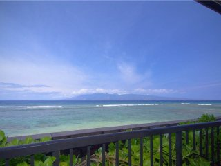 1 Bedroom Oceanfront #105 ~ RA76170 - Kaanapali vacation rentals