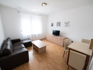 Apartment # 4 - Zagreb vacation rentals