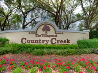 Lakeview Country Creek Condo ~ RA76240 - Estero vacation rentals