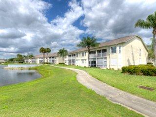 Lakeview Country Creek Condo ~ RA76240 - Estero vacation rentals
