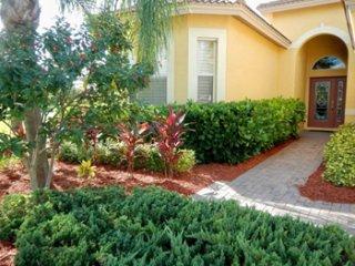[DUPLICATE]Resortstyle community Home ~ RA76013 - Estero vacation rentals
