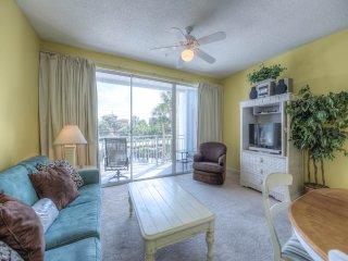 Gulf Place Cabanas 208 - Santa Rosa Beach vacation rentals