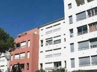 Nice Condo with Dishwasher and Short Breaks Allowed - Cap-d'Agde vacation rentals