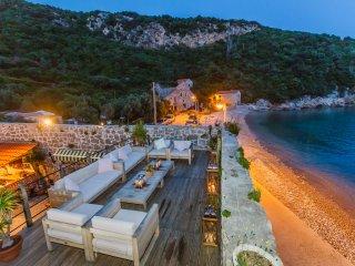 Frontline 16th century villa near Dubrovnik - Dubrovnik vacation rentals
