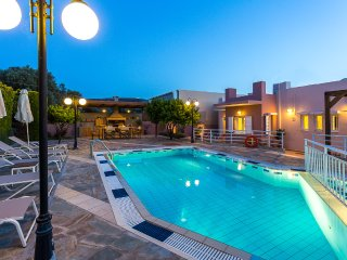 Villa Periklis, a place to be! - Adele vacation rentals