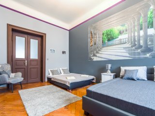 Real Apartments Andrássy - Budapest vacation rentals