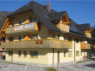 Apartments Blažič Kranjska Gora - APP 2/ 1 bedroom - Kranjska Gora vacation rentals
