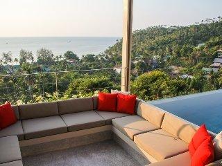 Bay Villa Asian Flair - Haad Salaad - Koh Phangan vacation rentals