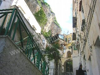2 bedroom House with Dishwasher in Atrani - Atrani vacation rentals